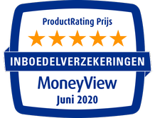 MoneyView Inboedel award